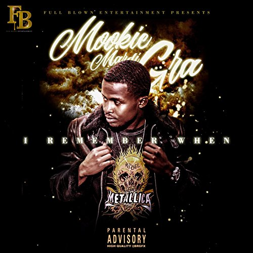 Rock Solid (feat. Blac Youngsta) [Explicit] -