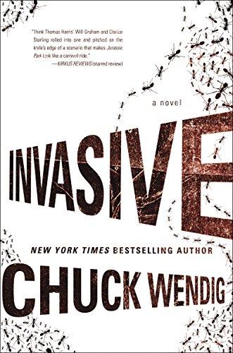 Invasive: A Novel eBook: Chuck Wendig: Amazon in: Kindle Store