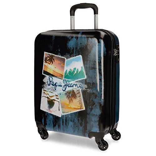 Trolley Abs 55cm.4r.Pjl Summer