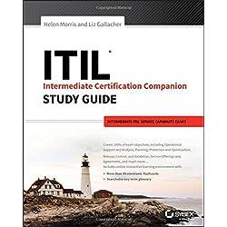 Itil Intermediate Certification Companion Study Guide: Intermediate Itil Service Capability Exams