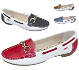 WOMENS LADIES LOAFERS FLAT CASUAL COMFORT OFFICE WORK SCHOOL TASSEL CLASSIC PUMPS SHOES