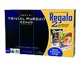 Juegos de Adultos Hasbro 98888500 - Trivial Pursuit Genus + Simon Viaje + Cluedo Viaje - Edición Master