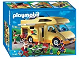 Playmobil - 3647 Family Camper
