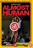 Almost Human - Fan Edition [DVD] [Reino Unido]