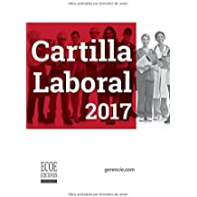 Cartilla laboral 2017