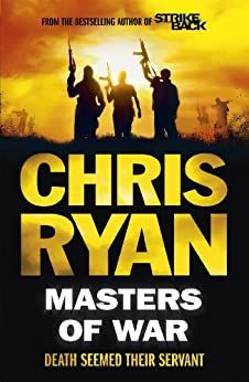 Masters of War: Danny Black Thriller 1 par [Ryan, Chris]