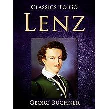 Lenz (Classics To Go) (German Edition)