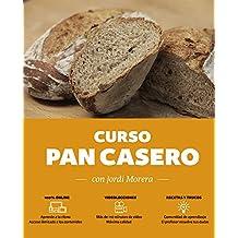 Curso Pan Casero y Libro Pan y dulces italianos (pack) (Libros con Miga