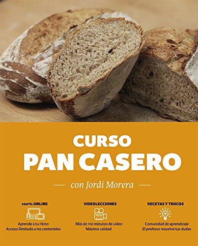Curso Pan Casero y Libro Pan y dulces italianos (pack) (Libros con Miga)