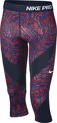 Nike Pro Hyprcool Cpri YTH Collant Fille-AOP