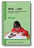 Image de PTK - LDT Manual: Punktier- und Leistungs-Dominanztest für Kinder (5-12 Jahre)