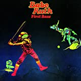 Babe Ruth: First Base [Vinyl LP] (Vinyl)