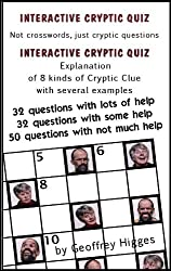 Interactive Cryptic Quiz