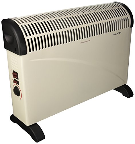 MASTER TC2000 - Termoconvector de Pared con Turbo