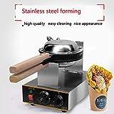 AFFC Bubble waffle machine/qq egg waffle machine/electric puff egg waffle machine egg cake baker oven,110V,US