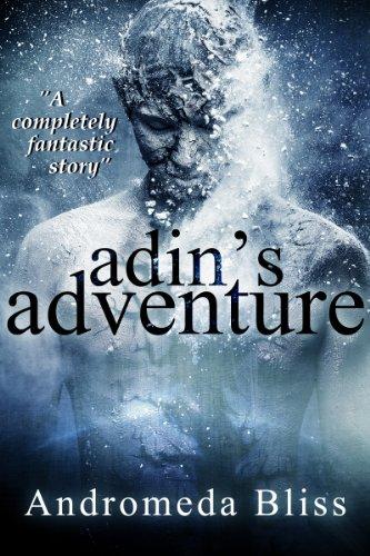 Adin's Adventure: How to Ruin a Rescue (Alien Erotica) (Welcome to