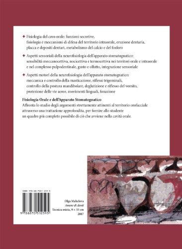 Zoom IMG-1 fisiologia orale dell apparato stomatognatico