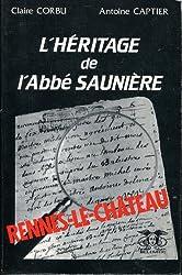 L'Héritage de l'abbé Saunière (Bélisane)
