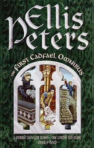 The First Cadfael Omnibus by Ellis Peters (1995-01-01) par Ellis Peters