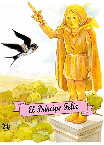 El príncipe feliz (Troquelados clásicos) por Oscar Wilde