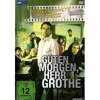 Guten Morgen,Herr Grothe [1] [Import anglais]