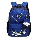 Baseball Backpacks - Best Reviews Guide