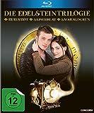 Die Edelsteintrilogie (Rubinrot, Saphirblau, Smaragdgrün) [Blu-ray]
