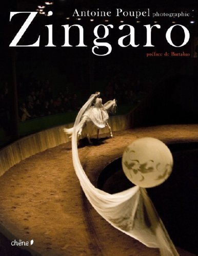 Zingaro de Poupel. Antoine (2007) Broch