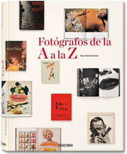 Descargar Libro Fotógrafos de la A a la Z de Hans-Michael Koetzle