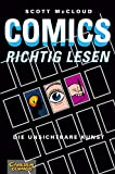 Comics richtig lesen - Scott McCloud