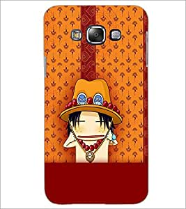 PrintDhaba Cartoon D-2626 Back Case Cover for SAMSUNG GALAXY GRAND MAX (Multi-Coloured)