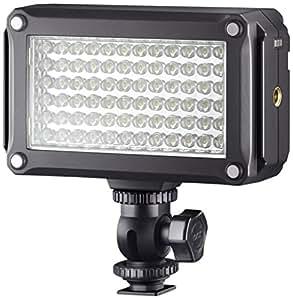 Metz Mecalight LED-480 Lampe à vidéo 72 LED 480 Lux