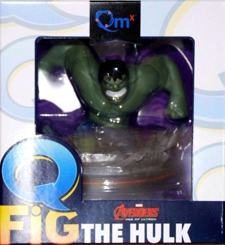 Figuras de superhéroes del cómic – Hulk