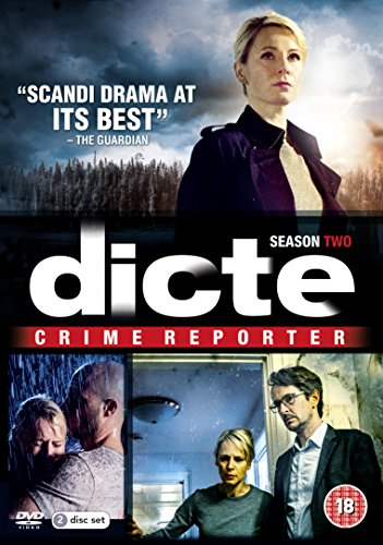 Crime Reporter: Season 2