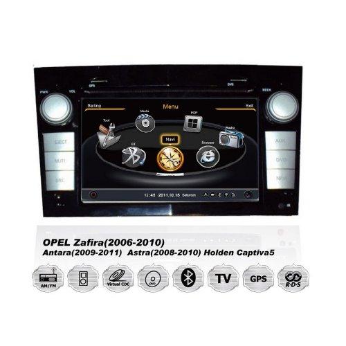 REALMEDIA Suzuki Ignis OEM Einbau Touchscreen Autoradio DVD Player MP3 MPE4 USB SD 3D Navigation GPS TV iPod USB MPEG2 Bluetooth Freisprecheinrichtung GRY +++mit REALMEDIASHOP