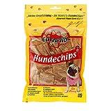Carnello Hundechips, 2er Pack (2 x 60g)