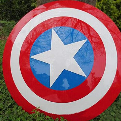 Captain America Shield Prop - Kostüm Verkleidung, Captain America 3 Cosplay