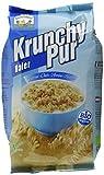 Barnhouse Krunchy Pur Hafer, 3er Pack (3 x 375 g Beutel) - Bio
