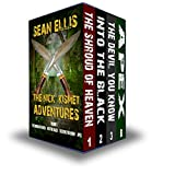The Nick Kismet Adventures- Volume 1