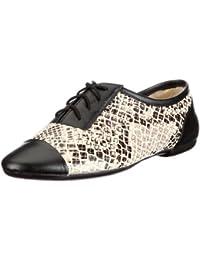 Bloch Florence BL739R, Chaussures à lacets femme