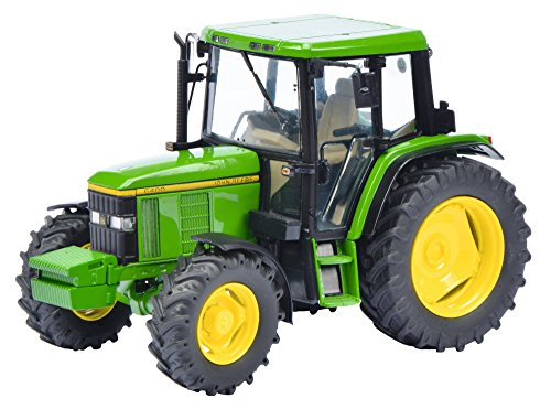 ohn Deere 6400, Maßstab 1:32, Traktor (John Deere Company)