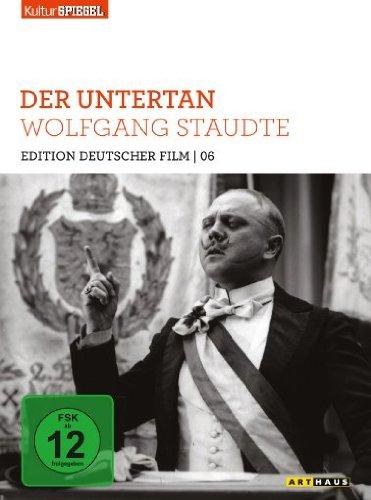 Der Untertan/Edition Deutscher Film