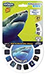 View Master has a fresh new look smoother operation and 3D images that are larger and brighter. Parents and kids will love the new interactive storytelling approach that bring the outstanding 3D images to life. See stunning marine life through amazin...