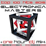 Electronica Masters Top Hits 2015 (One Hour Fullon Psychedelic Trance & Acid Goa DJ Mix)
