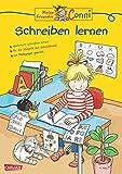 Conni Gelbe Reihe: Conni - Schreiben lernen