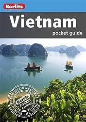Berlitz: Vietnam Pocket Guide (Berlitz Pocket Guides)