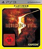 Resident Evil 5 [Platinum]