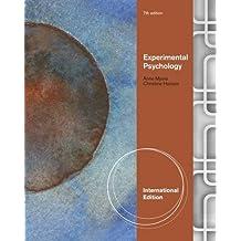 Experimental Psychology. Anne Myers, Christine Hansen