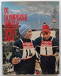 IX. Olympische Winter Spiele 1964