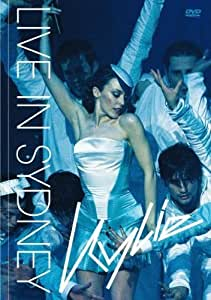Kylie Minogue: Live In Sydney [DVD]